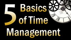 Learn Time Management with our latest online course: http://courses.islamicselfhelp.com/courses/time-management-1