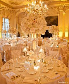 25 Stunning Wedding Centerpieces - Part 13