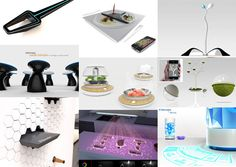 Electrolux Design Lab 2012 Finalists (video) | mecho.com.au - the style black book