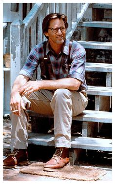 Sam as Actor - The Sam Shepard Web Site