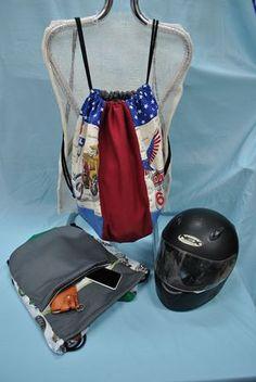 Mostrar productos en categoría MOCHILAS CASCO http://www.decapapeus.tendeando.com/