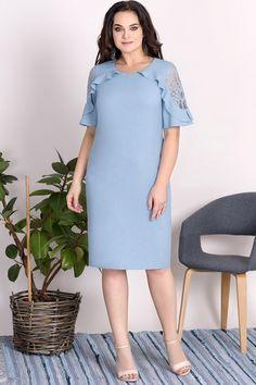 Платье Olga Style с507