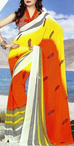 Indian Ethnic Beautiful Traditional Bollywood Designer replica new designer sari