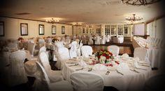 Intimate, yet classic wedding