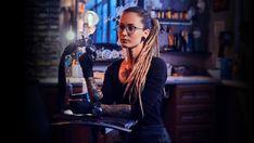 Löwen Tattoos in unserer Galerie der Woche Cool Back Tattoos, Leg Tattoos, Tattoo Studio, Sang Jin, Underboob Tattoo, Tattoo Spirit, Home Tattoo, Oldschool, Neo Traditional Tattoo