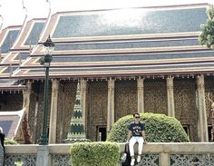 See photos, tips, similar places specials, and more at Grand Palace Bangkok Grand Palace Bangkok, See Photo, Louvre, Building, Places, Travel, Viajes, Buildings, Trips