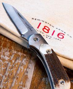 dating en Remington Pocket kniv