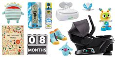 Check out the trendiest toys, most stylish parenting gear, and safest family products of 2017.