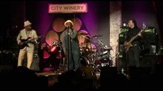Living Colour - This Is The Life [live at City Winery]