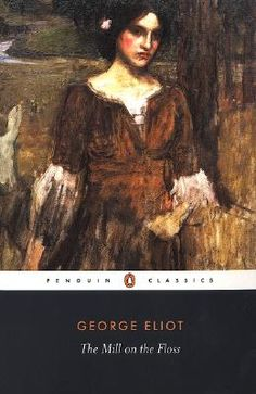 Read in 1965: The Mill on the Floss, by George Eliot