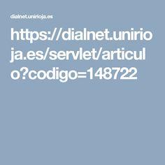 https://dialnet.unirioja.es/servlet/articulo?codigo=148722