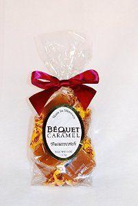 Bequet Caramel 8oz Gift Bag (Butterscotch) - http://handygrocery.org/grocery-gourmet-food/candy-chocolate/bequet-caramel-8oz-gift-bag-butterscotch-com/