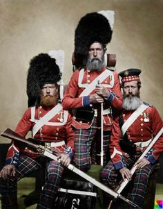 78th Regiment of Foot (Frasers Highlanders)