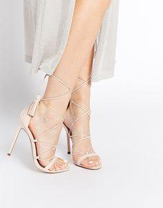 Image 1 - ASOS - HINDSIGHT - Sandales à talons