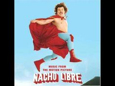 Nacho Libre - Hombre Religioso (Religious Man). Oh man. This just makes life worth it.