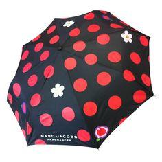 Möchtest Du einen von 2 Marc Jacobs Dot Regenschirmen gewinnen? Dann pinne ihn an Deine Pinnwand und klicke anschließend hier!  #repinnengewinnen #parfumgefluester #gewinnspiel #marcjacobs