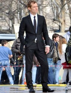 Christian Dior Men's Used Suits  (Jude Law)