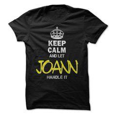 Joann Handle It - T-Shirt, Hoodie, Sweatshirt