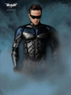 Nightwing...this would be awesome!