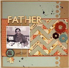 FATHER DAY - Scrapbook.com