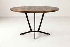 Robson dining table | Token NYC