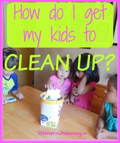 Sometimes getting kids to do their chores without complaining is the biggest chore of all! 7 steps to help you! Check em out!
