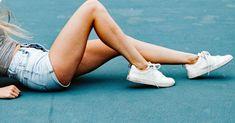Es ist zum Verrücktwerden. Trotz Sport und Diät nehmen wir zwar am Bauch ab, doch die Oberschenkel bleiben unverändert dick. Wie bekommt man nur dünne Beine...