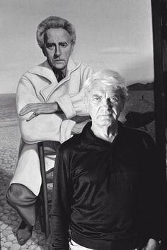 *-* JM - Kromě herectví se věnoval od mládí aktivně výtvarnému umění (malířství, později keramika a sochařství) a literární činnosti. Napsal vzpomínkové knihy Mes quatre vérités (1957, Moje čtyři pravdy), Příběhy mého života (1975; Praha, Melantrich 1997) a Pohádky (1978; Plzeň, Mustang 1996).