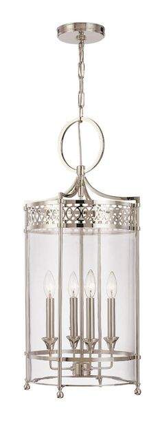 HV cool lantern