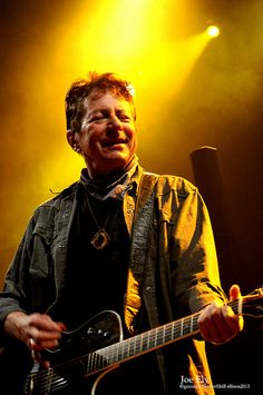 Joe Ely at Granada Theater Dallas, 1/25/13 - Born: Feb 09, 1947 · Amarillo, Texas