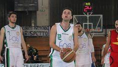 Basket, Giovanni Logoluso brilla all'All Star Game di Serie D