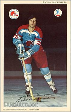 quebec nordiques wha - Google Search