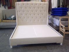 Upholstered Beds - Vannesa Herrera - Picasa Web Albums