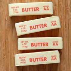 Grandma's Best Tricks for Baking with Butter Home Baking, Baking Tips, Baking Recipes, Baking Hacks, Grandma's Recipes, Baking Ideas, Drink Recipes, Food Hacks, Butter Bell