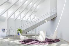 Florida Polytechnic University, Florida | Santiago Calatrava; Photo: Julian Parkinson |