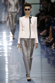 Giorgio Armani   Haute Couture - Autumn 2016
