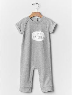 Just hatched one-piece | Gap