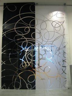 casali porte in vetro mod aura@casaliav #slidingdoor #glassdoor ... - Porte In Vetro Scorrevoli Per Interni Casali