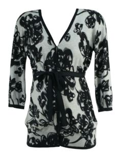 Gray A Pea in the Pod Maternity Floral Print Maternity Cardigan (Gently Used - Size Medium) - Motherhood Closet - Maternity Consignment Designer Maternity Clothes, Stylish Maternity, Pregnancy Wardrobe, Maternity Wardrobe, Maternity Outfits, Floral Prints, Rompers, Clothes For Women, Medium