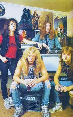 .................. Metallica ..................