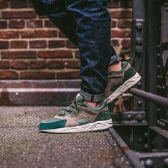 "The Karhu Fusion 2.0 ""Mount Saana"" pack"