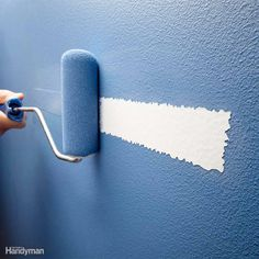 Learn simple tricks for getting your walls pristine again.