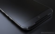 16 HTC One concept images whet our appetites ahead of March 1 Smartphone, Iphone Price, First Iphone, Htc One M9, Mobile Accessories, Consumer Electronics, Concept, Product Design, Behance
