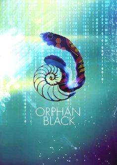 "Cosimas tattoo - orphan black - ""Look. So this spiral ..."