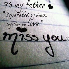I miss you dad. Today is always one of the toughest days of the year, I lost my Hero, 34 years ago, and not a day goes by that I don't think about him, I love you and miss you. I still feel you in my heart. Miss My Daddy, Rip Daddy, Miss You Dad, Love You Dad, I Miss U, Tu Me Manques Papa, My Father Quotes, Rip Dad Quotes, Dad In Heaven Quotes