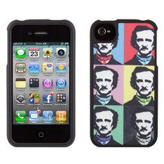 Pop Poe iPhone case (4 & 4s)