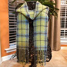 Ravelry: lauraforester's Keith Tartan Scarf Tartan Scarf, Ravelry, Weave, Hand Weaving, Mad, Fashion, Moda, Hand Knitting, Fashion Styles