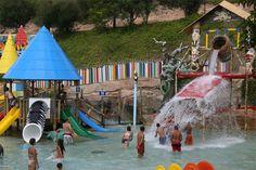 Los 6 mejores parques temáticos de agua de España
