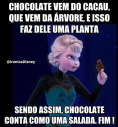Eh uma salada e pronto Top Memes, Funny Memes, Memes Status, Funny Phrases, Lol, Disney Memes, Funny Photos, Comedy, Kawaii