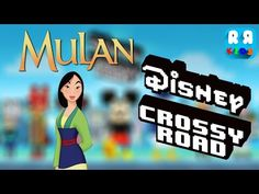 Disney Crossy Road NEW Character: Disney Mulan - Mulan - iOS / Android - Gameplay Video - http://beauty.positivelifemagazine.com/disney-crossy-road-new-character-disney-mulan-mulan-ios-android-gameplay-video/ http://img.youtube.com/vi/cVWfElmUtNY/0.jpg